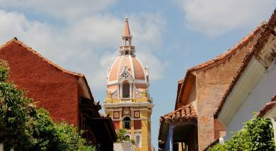 Example private tour: Colombia: Cities and Coffee