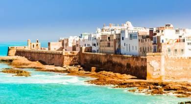 Empfohlene Individualreise, Rundreise: Marokko: Bergwelten, Küstenflair & schillernde Städte