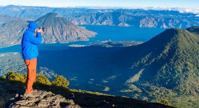 Example private tour: Mayan Mysteries and Adventure in Guatemala
