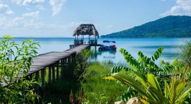 Empfohlene Individualreise, Rundreise: Guatemala, ganz klassisch