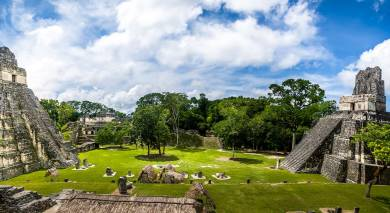Example private tour: Guatemala: Hidden Treasures