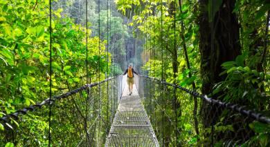 Empfohlene Individualreise, Rundreise: Costa Rica – Kultur und Kulinarik aller Couleur