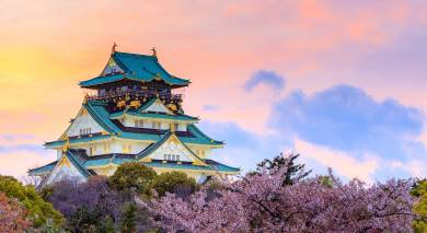 Example private tour: Offbeat Japan: From Tokyo to Osaka