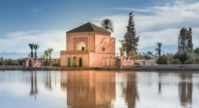 Example private tour: Morocco: Medina Magic and Beni Mellal