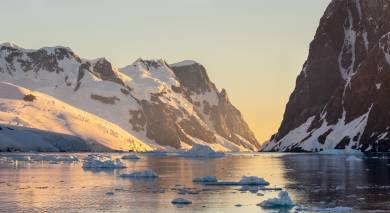 Empfohlene Individualreise, Rundreise: Atacama und Antarktis – weite Wüste und ewiges Eis