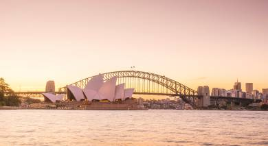 Example private tour: Australia: Luxury Down Under