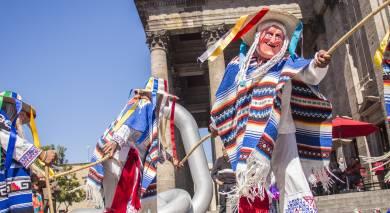 Empfohlene Individualreise, Rundreise: Die unentdeckte Kultur und Küche Mexikos