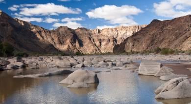 Empfohlene Individualreise, Rundreise: Großer Namibia Roadtrip für die ganze Familie