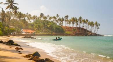 Empfohlene Individualreise, Rundreise: Sri Lanka – Teetradition, koloniale Schätze und Strände