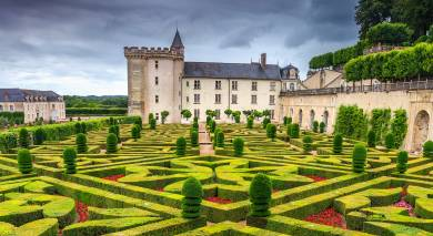 Example private tour: France: Landscapes, History and Wine