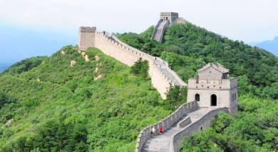 Empfohlene Individualreise, Rundreise: China, ganz klassisch