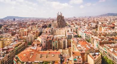 Empfohlene Individualreise, Rundreise: Städterundreise Spanien – Urbane Höhepunkte im Südwesten