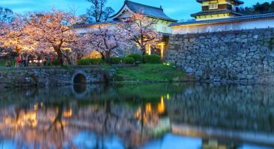 Empfohlene Individualreise, Rundreise: Von Nord nach Süd – die Vielfalt Japans