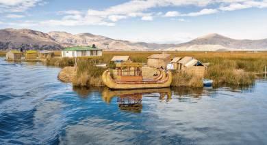 Empfohlene Individualreise, Rundreise: Peru – im Land der Inka