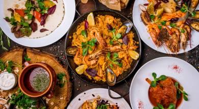 Empfohlene Individualreise, Rundreise: Spaniens Kulinarik – Viel mehr als Wein und Tapas