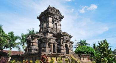 Empfohlene Individualreise, Rundreise: Java und Bali – naturnah und nachhaltig
