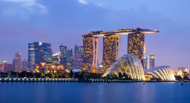 Empfohlene Individualreise, Rundreise: Singapur, Sumatra und Java – abwechslungsreiche Inselwelten