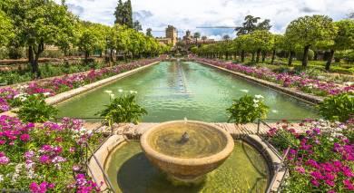 Empfohlene Individualreise, Rundreise: Andalusien intensiv – Küche, Kultur, Küste