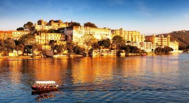 Empfohlene Individualreise, Rundreise: Nordindiens Goldenes Dreieck – Majestätische Paläste und Leoparden