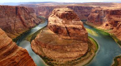 Example private tour: Road Trip: Natural Wonders – Grand Canyon, Lake Powell and Zion