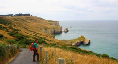 Empfohlene Individualreise, Rundreise: Neuseeland – Roadtrip auf der Weinstraße