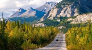 Empfohlene Individualreise, Rundreise: Kanada Roadtrip – Abenteuer im Herzen der Rocky Mountains