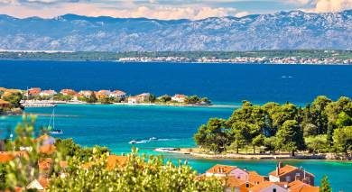 Empfohlene Individualreise, Rundreise: Kroatien Roadtrip – Klassiker aus neuen Perspektiven
