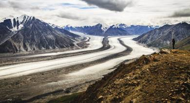 Example private tour: Road Trip: Best of Yukon and Alaska