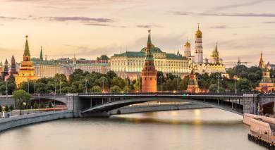 Empfohlene Individualreise, Rundreise: Russlands opulente Metropolen – St. Petersburg und Moskau vom Feinsten
