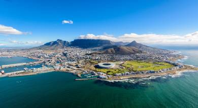 Example private tour: Wings over South Africa