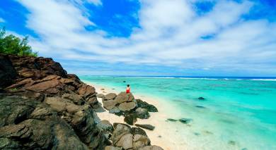Example private tour: Classic Cook Islands: Paradise Beaches and Polynesian Culture