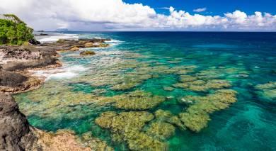 Empfohlene Individualreise, Rundreise: Südsee-Kreuzfahrt und Roadtrip durch Neuseeland