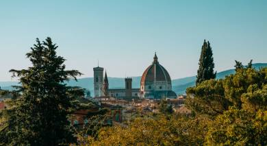 Empfohlene Individualreise, Rundreise: Familienurlaub in Italien