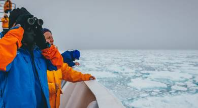 Example private tour: Best of the Western Arctic: Canada and Greenland