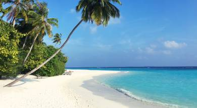 Example private tour: Maldives: Barefoot Luxury