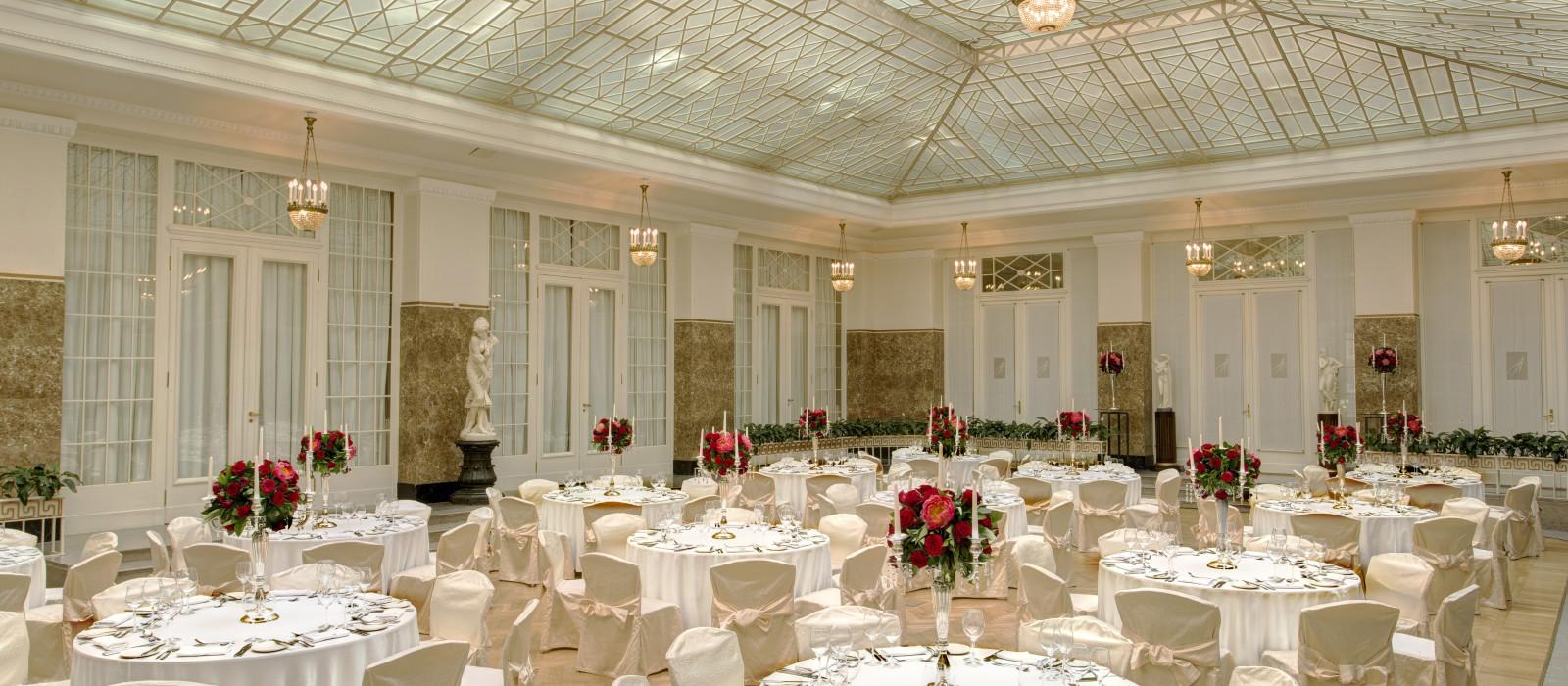 Hotel  Astoria St Petersburg Russia
