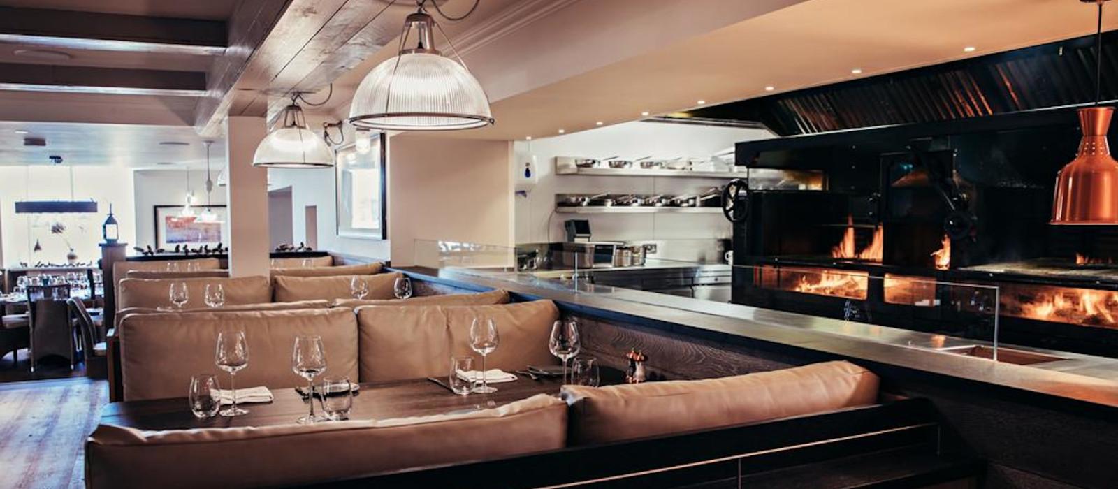 Hotel Low Wood Bay Resort & Spa UK & Ireland