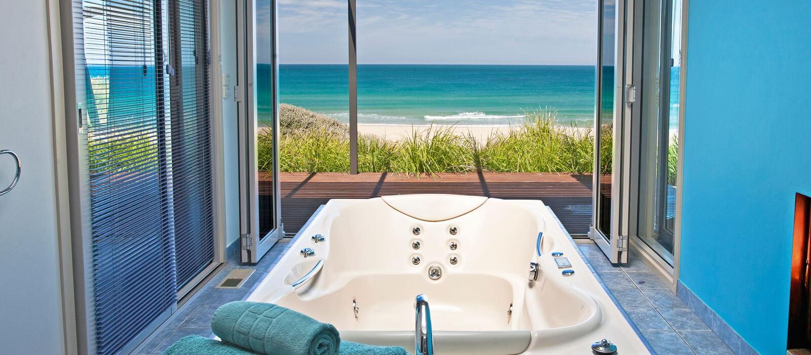 Hotel Chocolate Gannets Australien