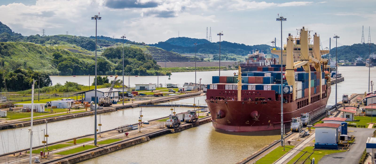 Destination Panama City Panama