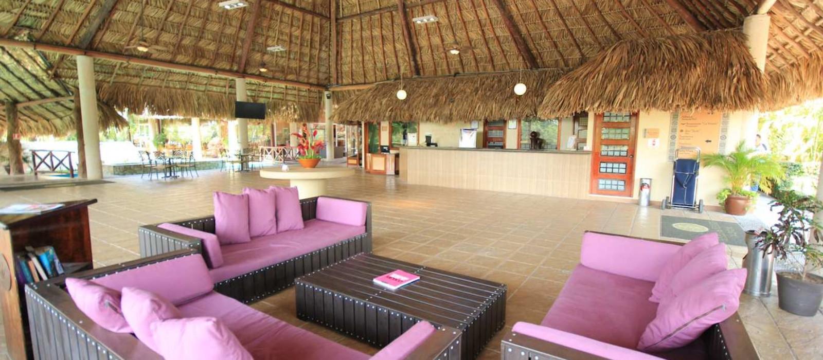 Hotel Villa Mercedes  & Resort Mexiko
