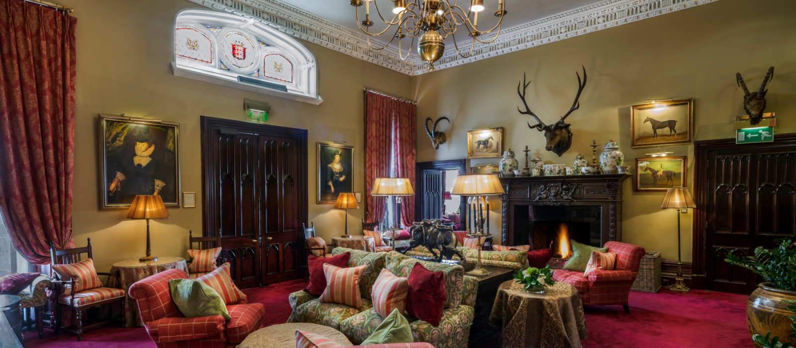 Hotel Dromoland Castle UK & Ireland