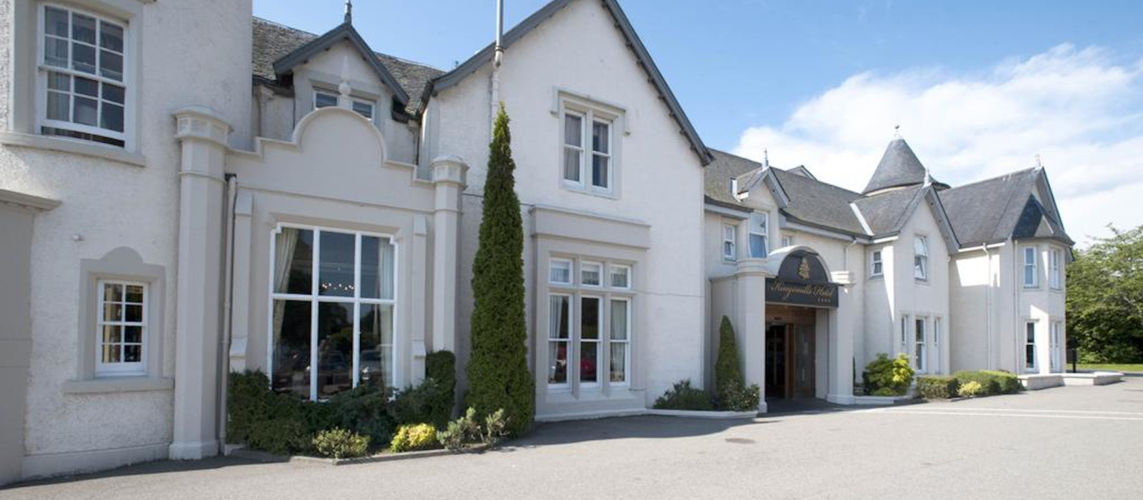Hotel Kingsmill  UK & Ireland