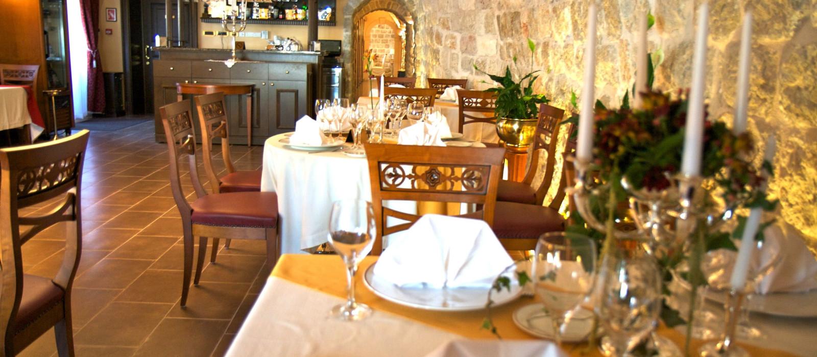 Hotel  Kazbek Kroatien & Slowenien