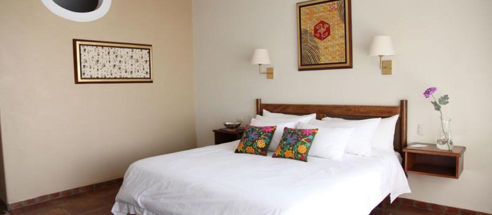 Hotel La Hacienda Bahia Paracas Peru