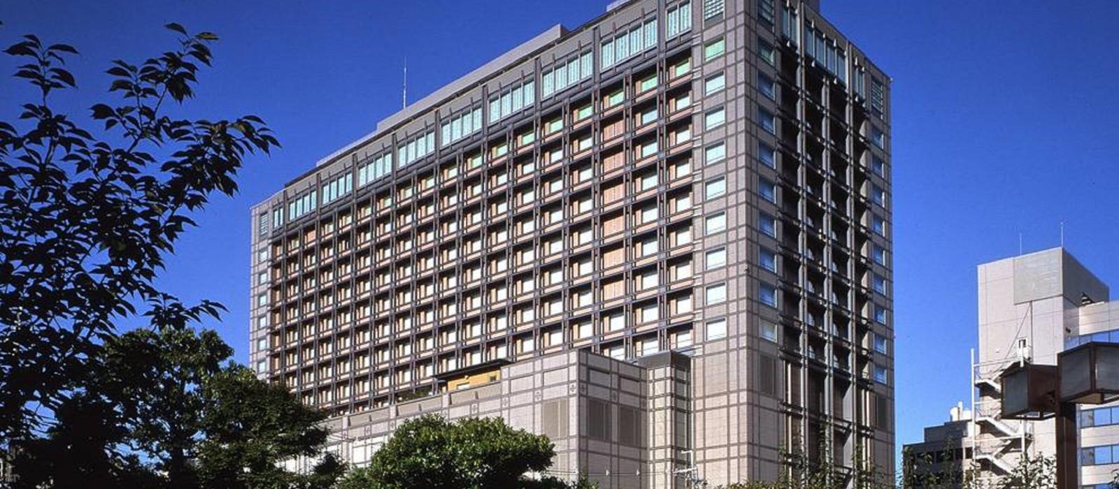 Hotel Kyoto  Okura Japan