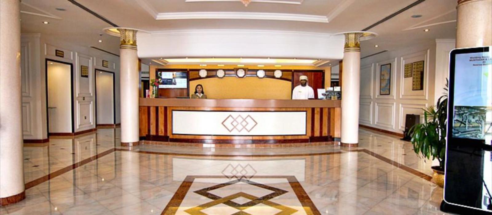 Hotel Majan Continental  Oman
