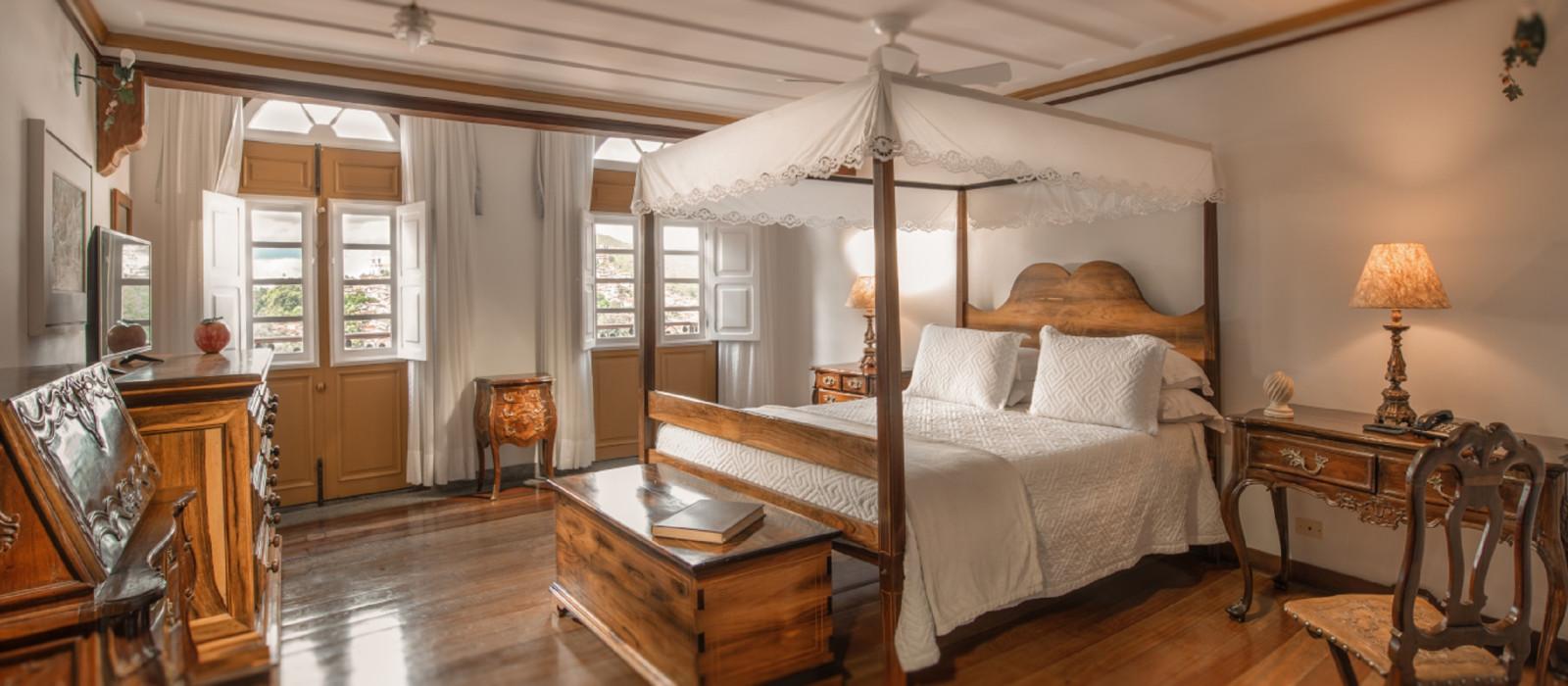Hotel Pousada do Mondego Brazil