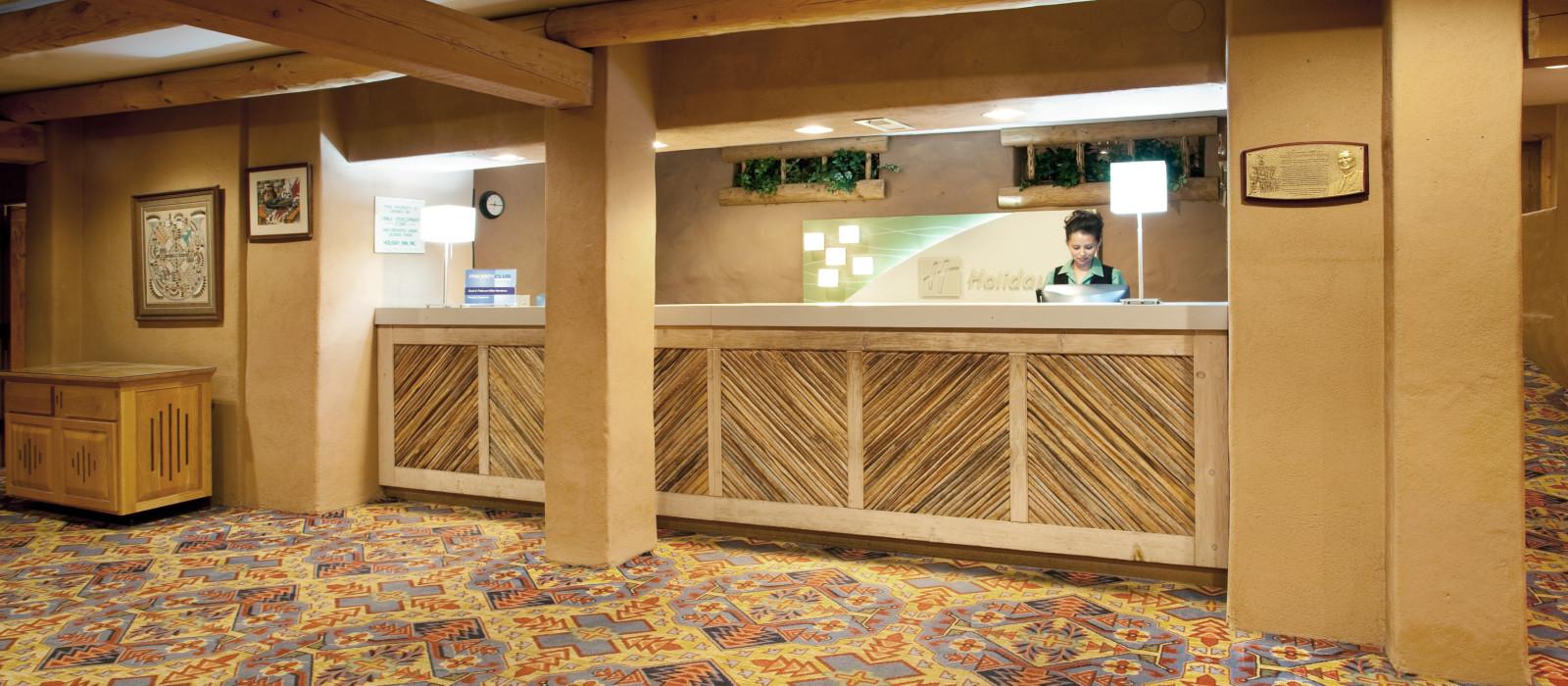 Hotel Holiday Inn Canyon de Chelly USA