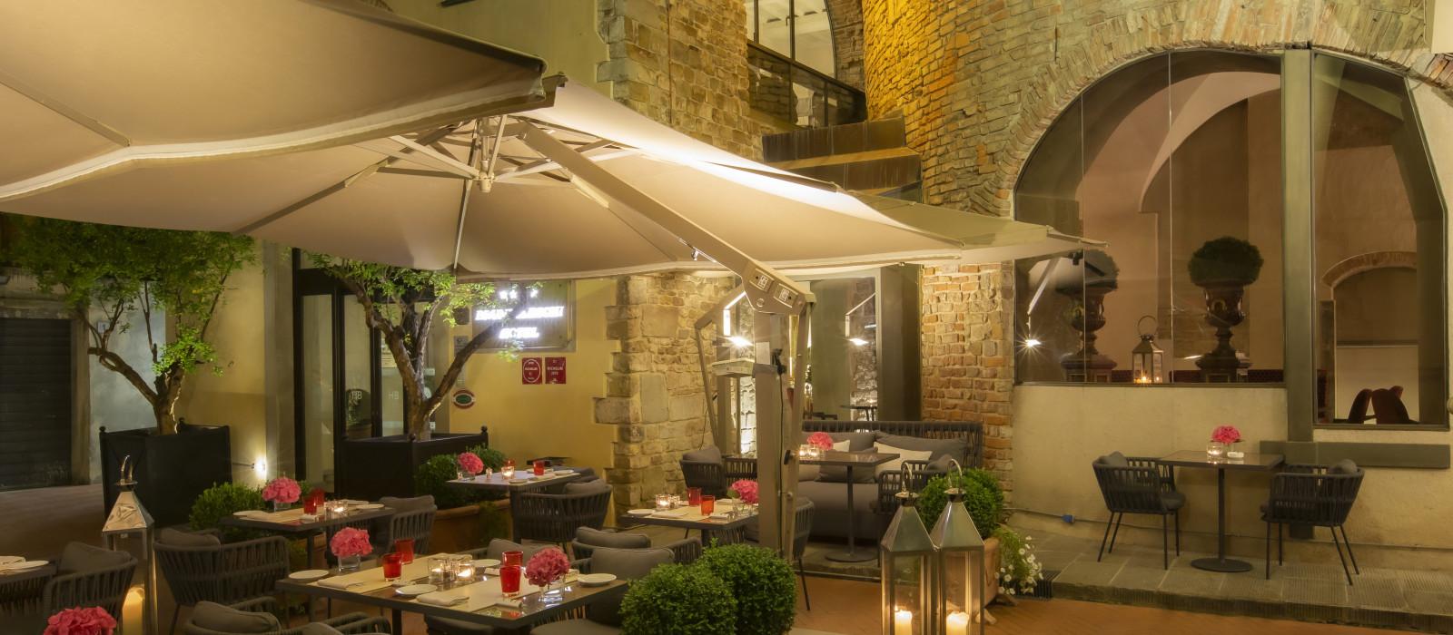 Hotel  Brunelleschi Italien