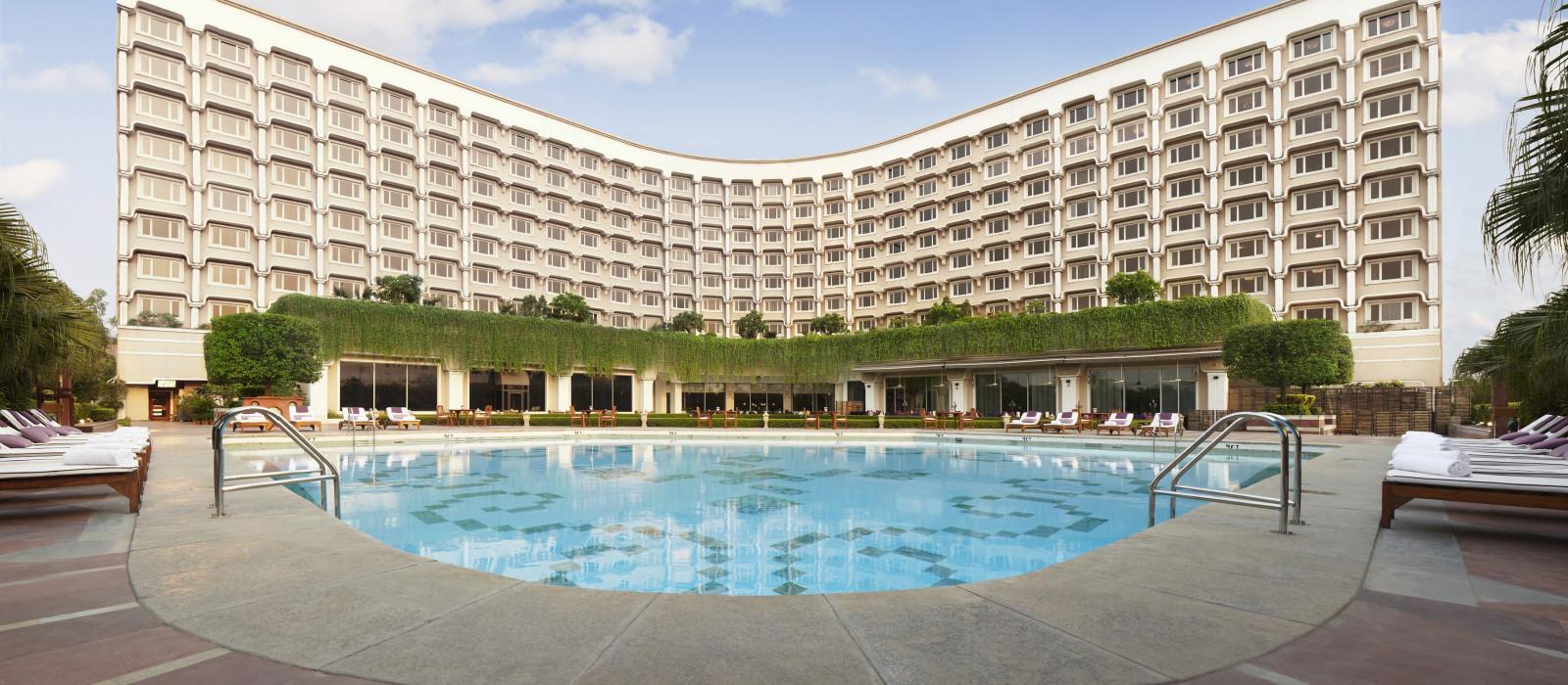 Hotel Taj Palace, New Delhi North India